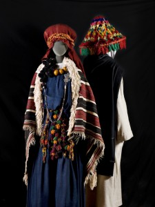 Berber clothing