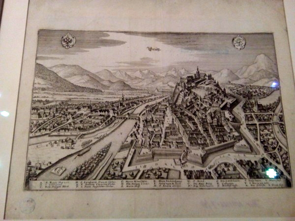 Medieval Graz
