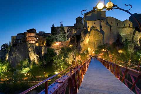 cuenca bridge