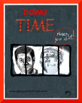 Doing Time: Nunez and Trump, prints